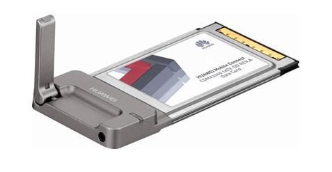 华为无线上网卡ec360登陆美国市场--产品推荐