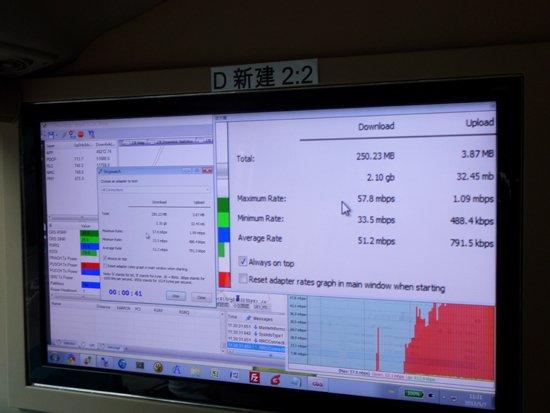 广州TD-LTE网络路测全纪录:D频段表现最优