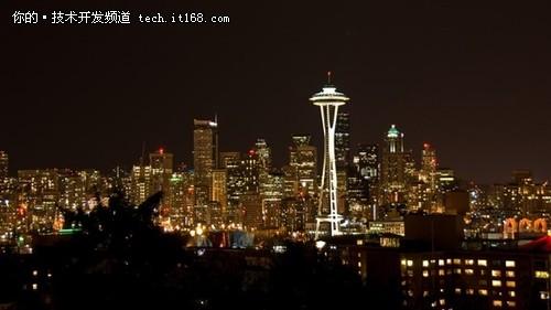 全球五个城市大数据创新应用案例盘点