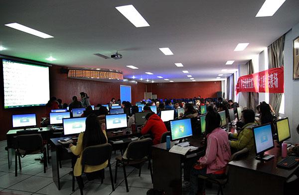 云巢桌面云提速教育行业信息化