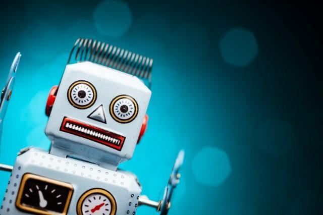 人工智能成了科技巨头吸引人才的新武器
