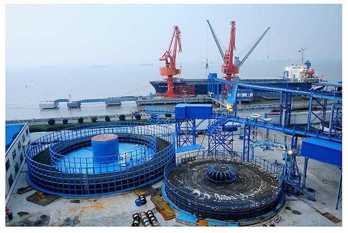 中天科技两大超高压海缆系统突破关键技术