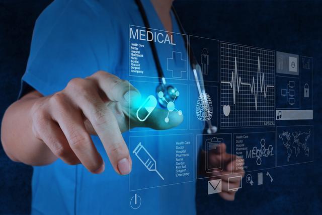 谷歌前高级副总裁:AI将在未来5年内成为医生助手