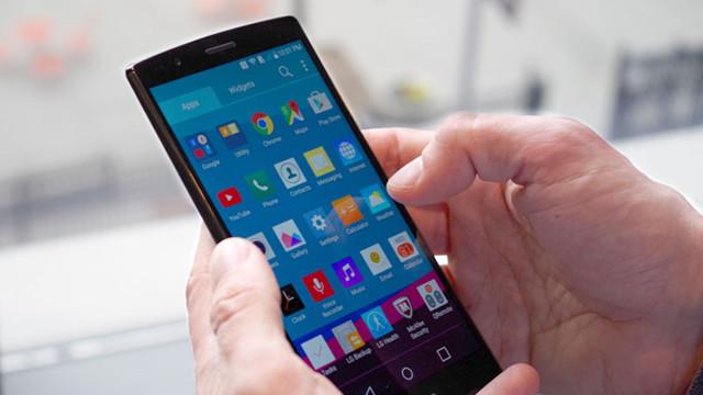 LG G6或加入无线充电技术:三防效果好