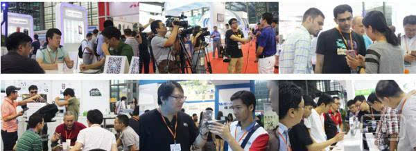 未来一起来:2016中国首届未来生计体验博览会