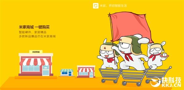 """小米""""杂货铺""""成功揭秘:确实不服不行!"""